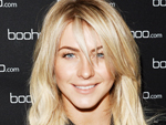 Hair Extensions - Julianne Hough