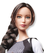 Barbie - The Hunger Games: Catching Fire