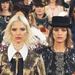 This Week's Wow: Chanel's Texas-Two-Stepping Métiers d'Art Show