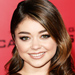 Recreate Sarah Hyland's Glamorous Waves For Your New Year's Eve Party