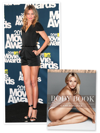cameron-diaz-the-body-book