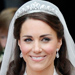 Glitz, Glamour, and Plenty of Diamonds: Kate Middleton's Wedding Tiara and Other Iconic Pieces on Display in Paris