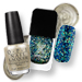 Shine Bright This Winter! Our 9 Favorite Glitter Nail Polish Picks