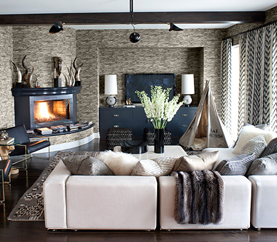 Look of the Day photo | The Family Room