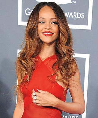 Grammy Jewelry 2013