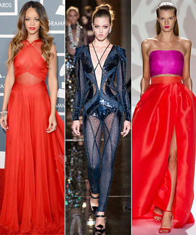 2014 Grammy Dress Predictions - Grammy Awards 2014 - Celebrity