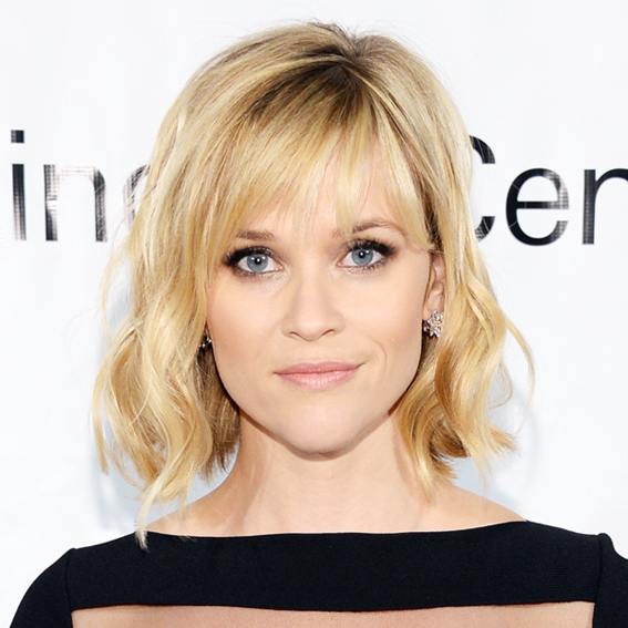 Instyle Hair : ... Wispy Bangs - Best New Hairstyles for Spring - InStyle.com