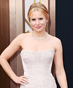 Kristen Bell 2014 Oscars