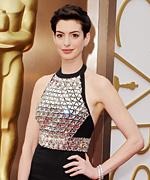 Oscars 2014 Fashion Trends