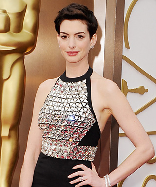 Oscars 2014 Fashion Trends