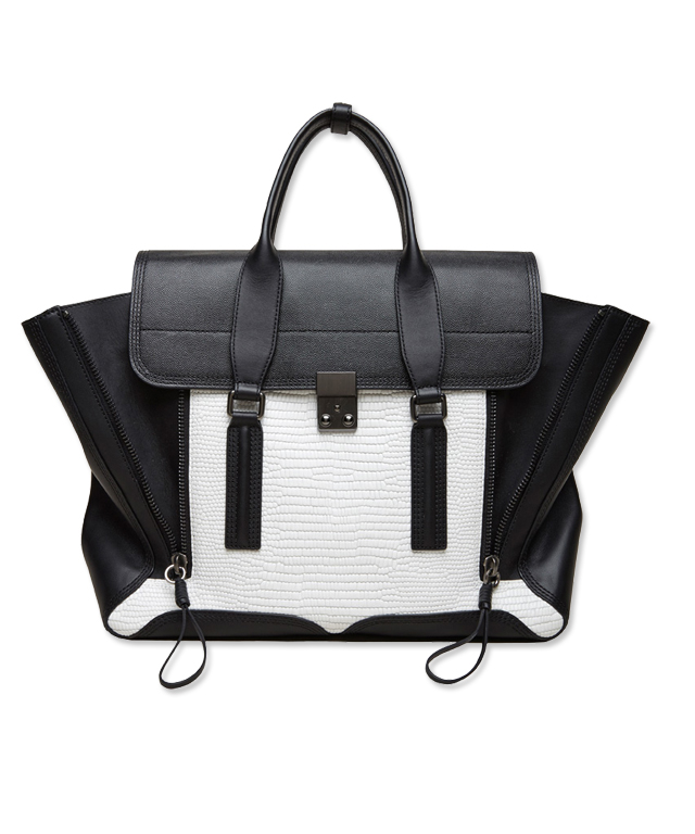 Two-Tone Bags