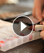 Our Best Beauty Secrets: Make a Customized Lipstick Palette With Pill Cases