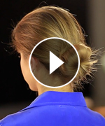 Perfect Bun How-To