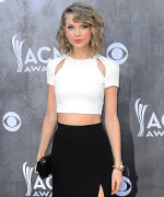 ACM Awards Arrivals
