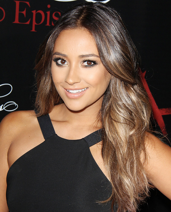 shay mitchell hair color 2014 best 25 shay mitchell