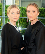 Mary Kate and Ashley Olsen Birthday