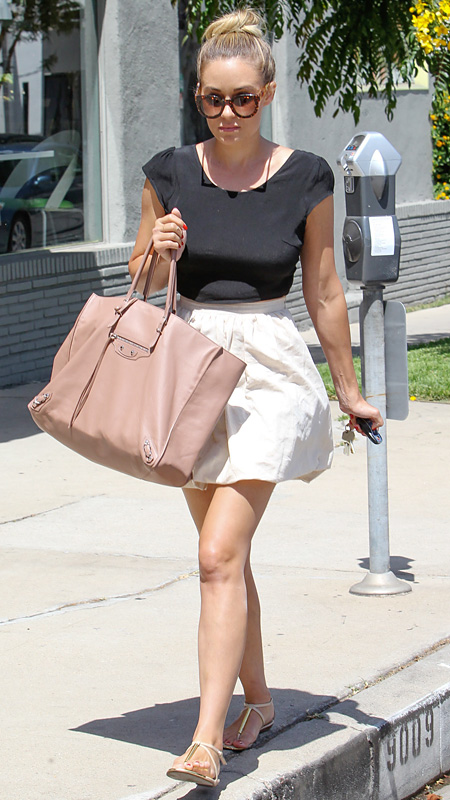june 18 2014 lauren conrad street style fashion