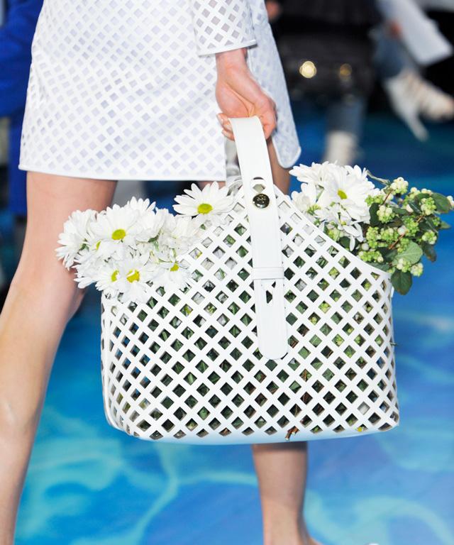 Runway-Inspired Bags