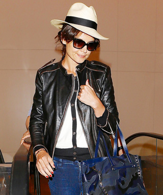Jet-Set in Style: 48 Celebrity-Inspired Outfits to Wear on a Plane