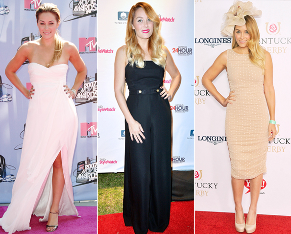 Lauren Conrad's 10 Best