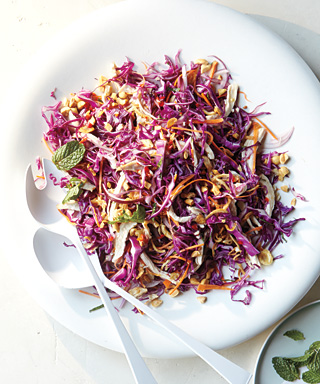 Sublime Summer Salads