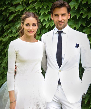 10 Unexpected Celebrity Wedding Looks