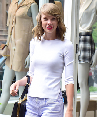 32 Reasons Why Taylor Swift Is a Street Style Pro