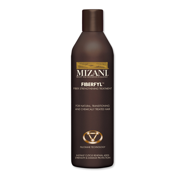 Mizani Fiberfyl Fiber Strengthening Treatment Expert S