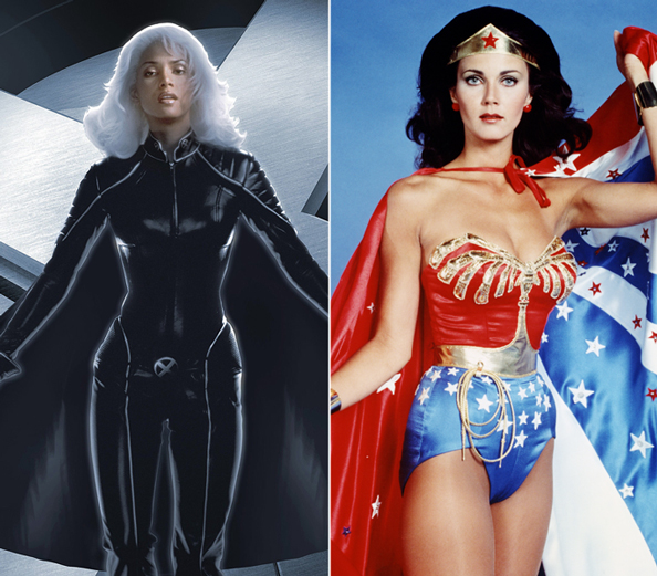 Comic-Con - Badass Women of Sci-Fi