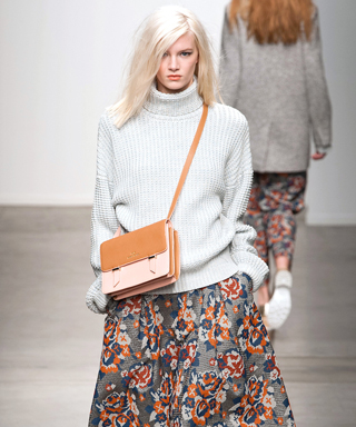 Ace Your Fall Uniform with These 23 Sweater-and-Skirt Combos