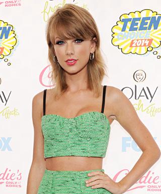 Taylor Swift, Chloe Grace Moretz, Kendall Jenner