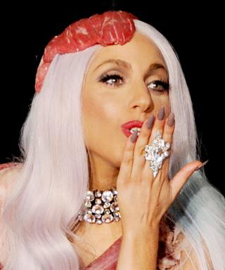 VMA manicures Beyonce Lady Gaga