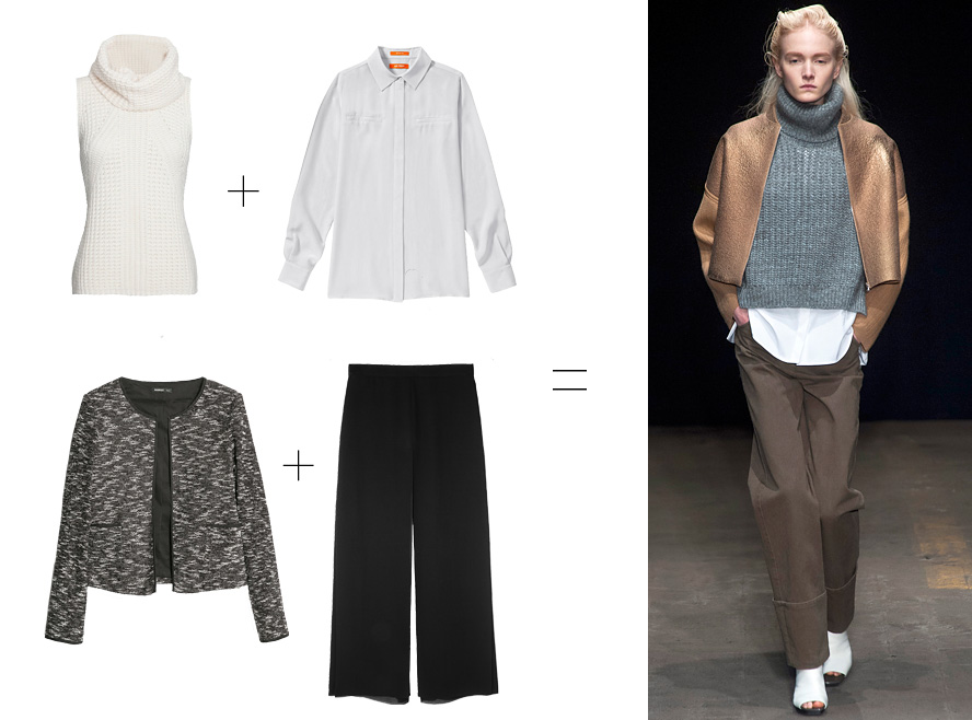 inspiration 3 1 phillip lim how to layer clothing for
