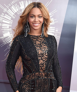 Video Music Awards 2014 Red Carpet Arrivals