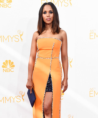 Emmy Awards 2014 Red Carpet Photos