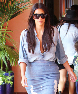 Kim Kardashian's Most Stylish Looks Ever