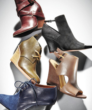 15 Stylish Wedges Perfect for Fall