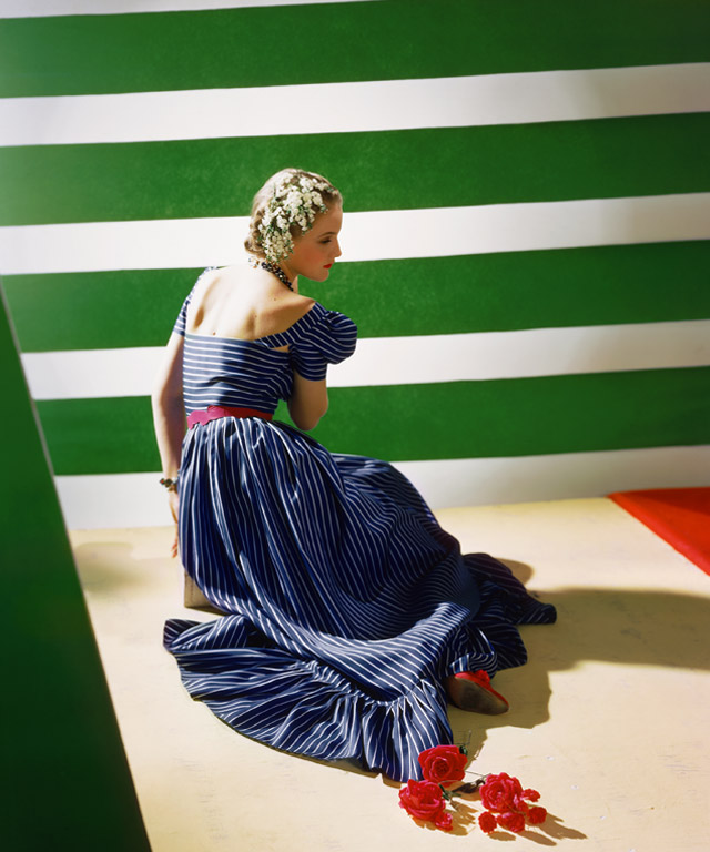 Horst: Photographer of Style exhibit