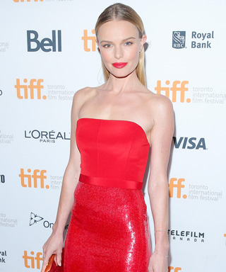 TIFF 2014: See the Most Dazzling Red Carpet Looks from Chloë Grace Moretz, Jennifer Garner, Kate Bosworth, and More!