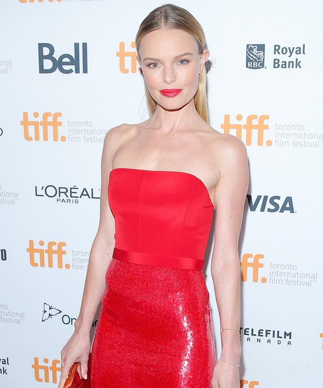 TIFF 2014 Red Carpet: Chloe Grace Moretz, Jennifer Garner, and Kate Bosworth