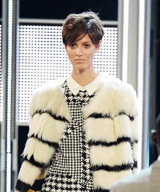 Fashion Rocks runway fashions