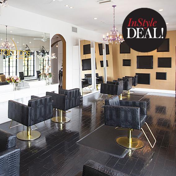 Nine zero one salon exclusive deals on instyle editors for 901 salon prices
