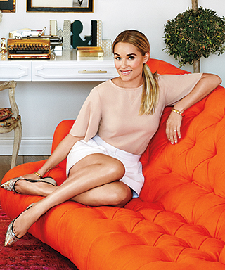 Inside Lauren Conrad's Beverly Hill Penthouse - The Office