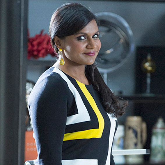 Our Fave Mindy Moments