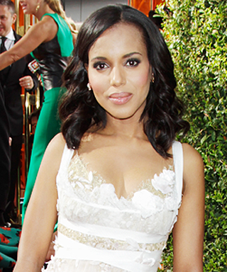 Kerry Washington's 10 Best Looks Ever