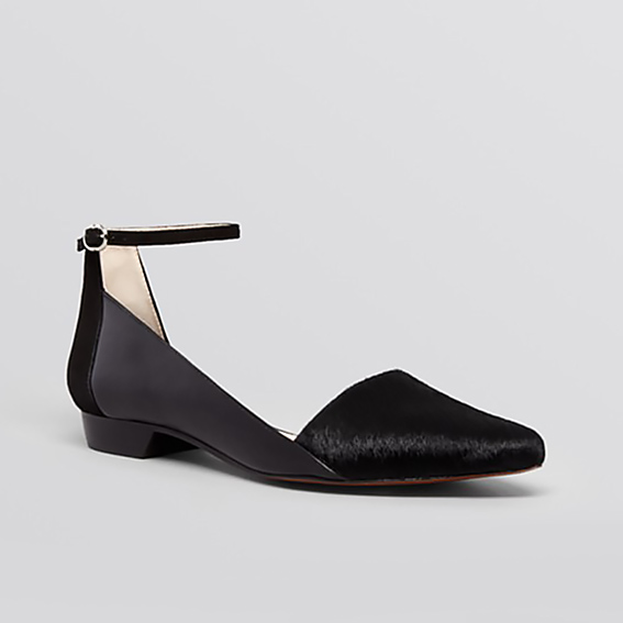 Day to Night Accessories: 10 Crosby Derek Lam