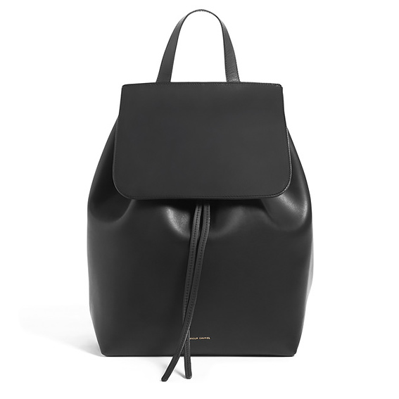 Day to Night Accessories: Mansur Gavriel