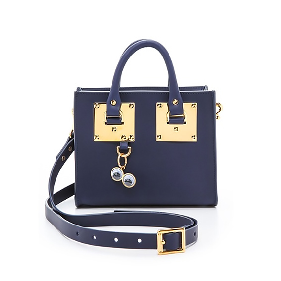 Day to Night Accessories: Sophie Hulme