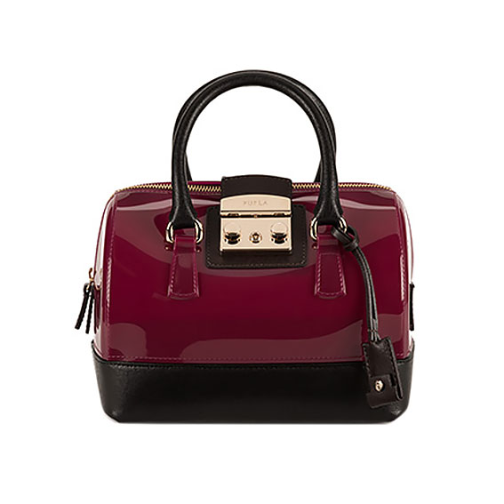 Day to Night Accessories: Furla
