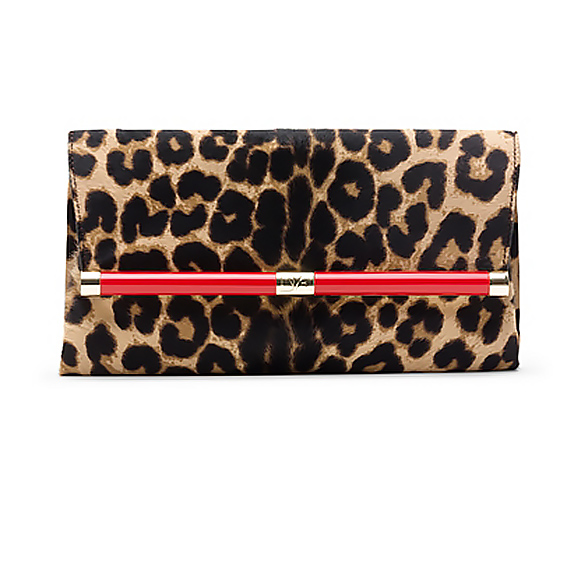 Day to Night Accessories: DVF
